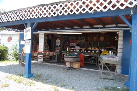 Gaston's Farm Stand